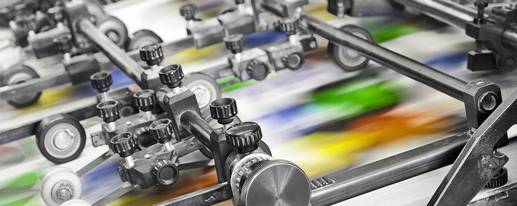 چاپخانه رودساز